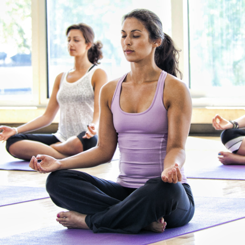 yoga faredanza